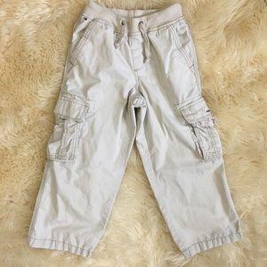 Boys Hilfiger Cargo Pants.